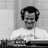 Wes On Decks - Bass Camp Australia