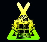 Jungle Cakes Takeover Australia