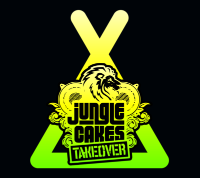 Jungle Cakes Takeover Australia
