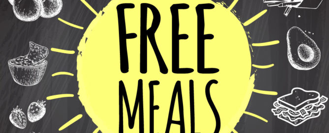 Free Meals at Bass Camp Australia